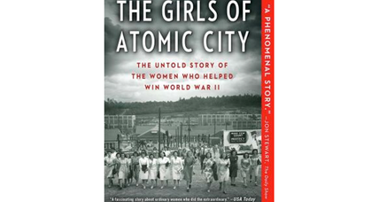 'The Girls of Atomic City': a bestselling WWII tale