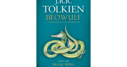 J.R.R. Tolkien's 'Beowulf' translation will finally be published (+video)