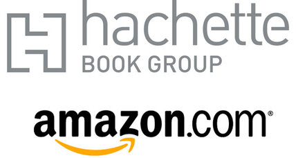Hachette Book Group says Amazon is deliberately delaying shipments of their titles
