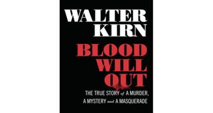 Walter Kirn's con man tale 'Blood Will Out' could come to TV