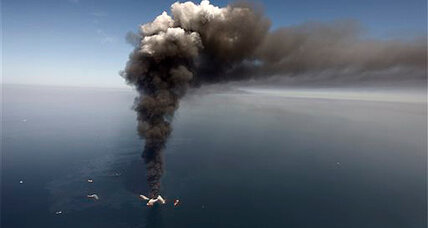 Court rejects BP appeal: BP must pay for oil spill damages, says court
