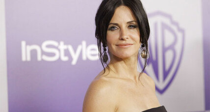 Courteney Cox's feature directorial debut mixes humor and tragedy
