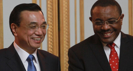 China vows to avoid 'colonial' path in Africa. What will it do instead?