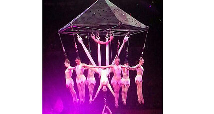 Circus accident: What went wrong in hair-hanging stunt?