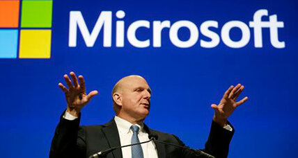 Is former Microsoft CEO Steve Ballmer the new owner of the Clippers?