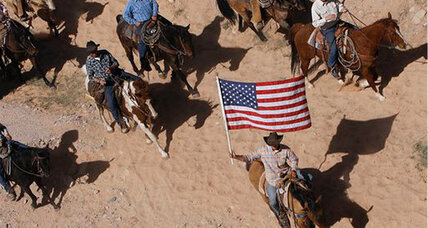 Cliven Bundy leaves GOP for 'Independent American Party'