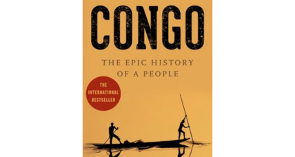 'Congo' is a magnificent, epic look at the history of the region