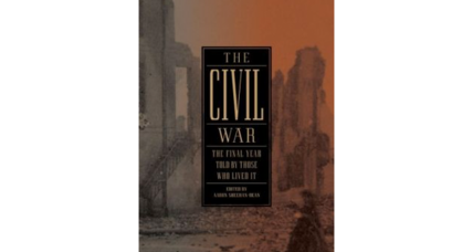 What was America thinking during the final year of the Civil War?