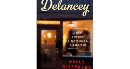 'Delancey' focuses on the messy process of opening a restaurant