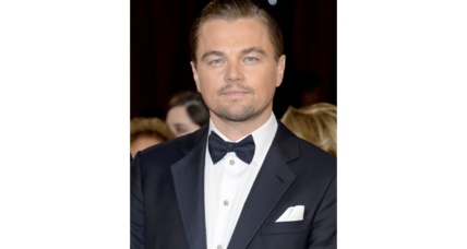 Will Leonardo DiCaprio star in the 'Steve Jobs' film adaptation?