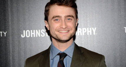 Daniel Radcliffe to star in film adaptation of Dave Eggers novel