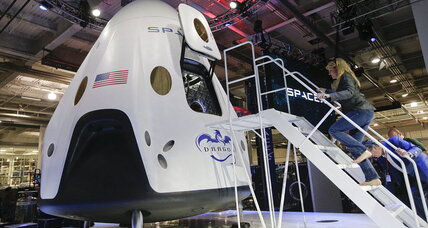 Beyond Dragon V2: 5 more innovations from Elon Musk