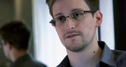 Edward Snowden will be the subject of a comic book