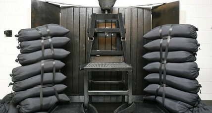 Utah may bring back firing squad: Perhaps more humane after all? (+video)