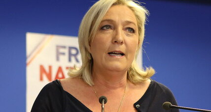 Europe's 'political earthquake': Far right win in France shakes established parties