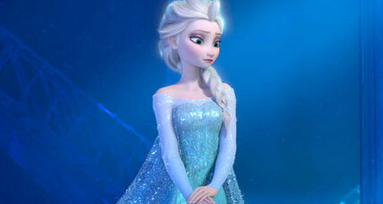 Kristen Bell's movie 'Frozen': Will it get a sequel?