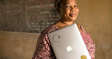 Globetops gives old laptops a new home – and a new purpose