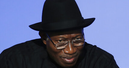 Handling Boko Haram: Nigeria's Goodluck Jonathan in denial about his own Army
