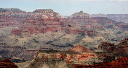 Grand Canyon helicopter accident leaves pilot dead