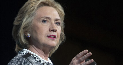 Hillary Clinton book excerpt: Will it change how we see her? (+video)