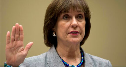 Tea party scandal update: IRS delaying rules on political groups
