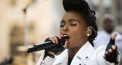 Janelle Monae, Timbaland will be featured on an album for the World Cup