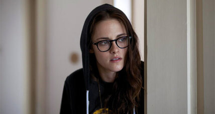 Kristen Stewart's role in 'Clouds of Sils Maria' pokes fun at the star's reality