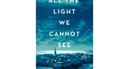 'All the Light We Cannot See' is a compelling WWII novel by acclaimed author Anthony Doerr