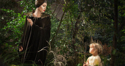 'Maleficent': Angelina Jolie is great, but the movie is lackluster