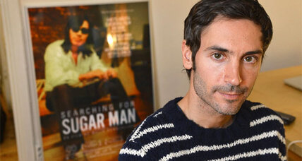 Malik Bendjelloul, director of Oscar winner 'Searching for Sugar Man,' dies