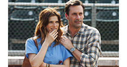 'Million Dollar Arm' keeps the audience engaged despite its predictability