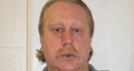 US Supreme Court stays execution of Missouri inmate (+video)