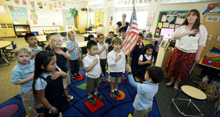 Report: Availability of state-funded Pre-K varies across US
