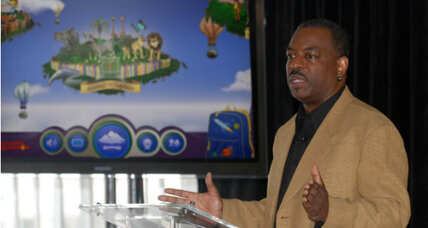 'Reading Rainbow' crowdfunding campaign already a success