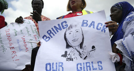 Boko Haram: Three ways to fight human trafficking