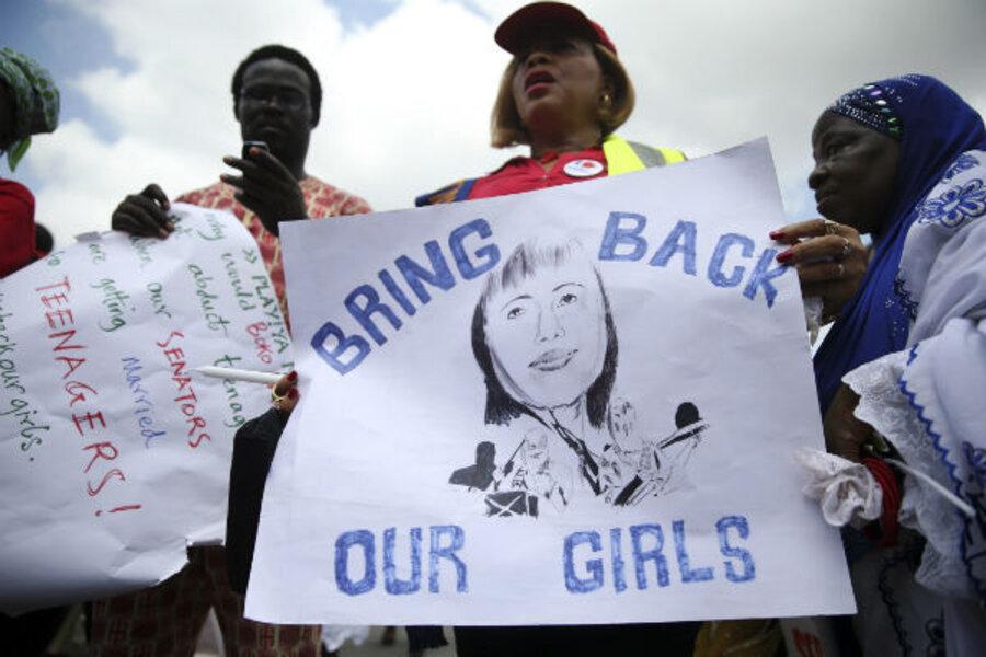 Boko Haram: Three ways to fight human trafficking