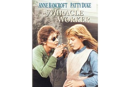 miracle worker movie essay