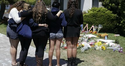Santa Barbara killings: Did misogynist hate groups play a role? (+video)