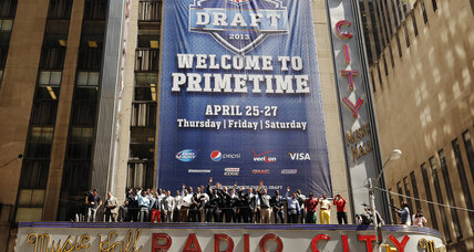 NFL Draft 2014: How many rounds will it last? (+video)