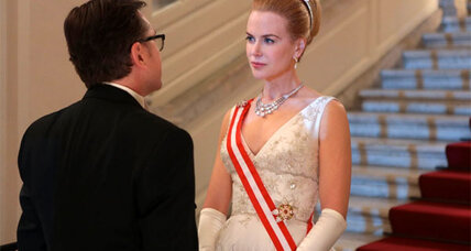 Nicole Kidman stars as Grace Kelly in 'Grace of Monaco': Check out the trailer