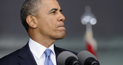 How did the world react to Obama's outline of the US global role? (+video)