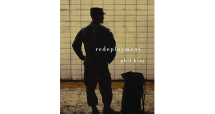Reader recommendation: Redeployment