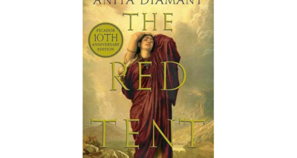 'The Red Tent' will reportedly become a Lifetime miniseries