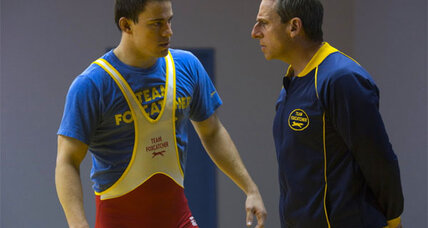 'Foxcatcher' actor Steve Carell draws praise for his dramatic performance