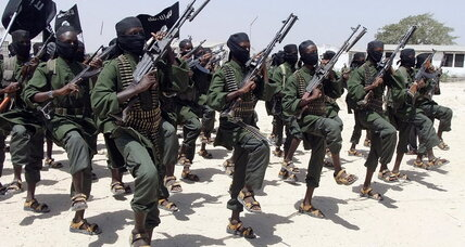 Facing Al Shabab attacks, some Kenyans call for Somalia withdrawal