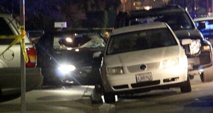 Isla Vista drive-by mass murder premeditated in troubling YouTube video