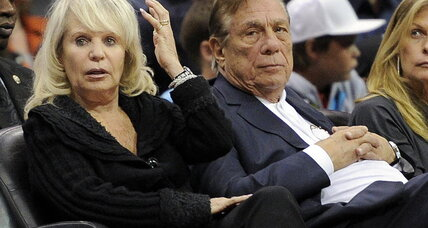 Could Donald Sterling succeed in a legal fight against selling the Clippers? (+video)
