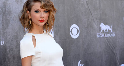 Taylor Swift cancels Thailand concert because of 'recent events'