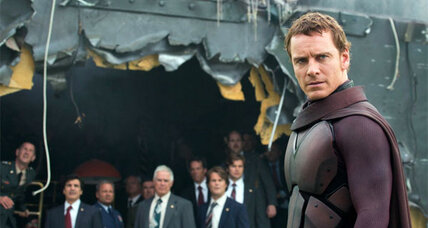 'X-Men: Days of Future Past' is witty and has dynamic action scenes