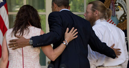 Obama's Bowe Bergdahl prisoner swap: Was it illegal?